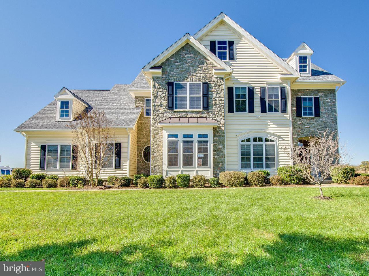 一戸建て のために 売買 アット 17506 HIDDEN GARDEN Lane 17506 HIDDEN GARDEN Lane Ashton, メリーランド 20861 アメリカ合衆国