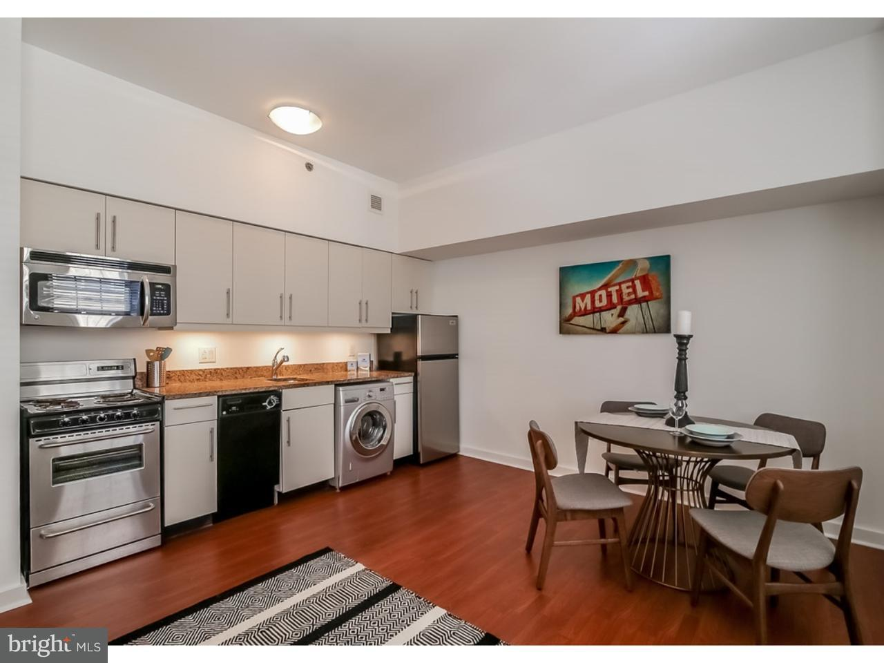 Additional photo for property listing at 219 S 18TH ST #502  Philadelphia, Pennsylvania 19103 United States