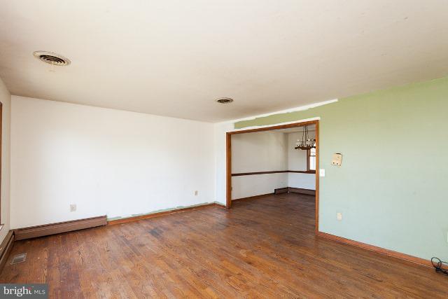 Einfamilienhaus für Verkauf beim 5405 BEALL Drive 5405 BEALL Drive Frederick, Maryland 21704 Vereinigte Staaten