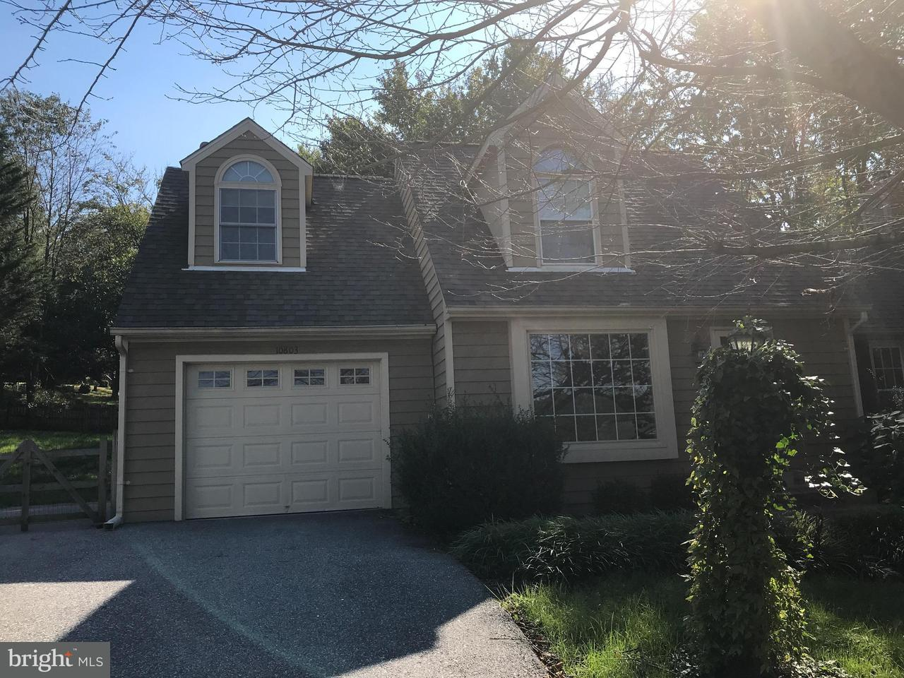 Other Residential for Rent at 10803 Glade Ct New Market, Maryland 21774 United States