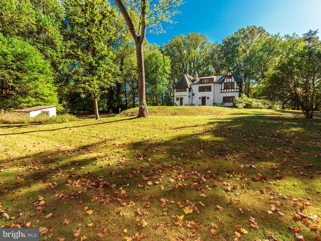Land for Sale at 8110 GEORGETOWN PIKE 8110 GEORGETOWN PIKE McLean, Virginia 22102 United States