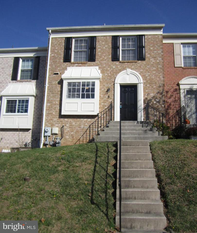 Other Residential for Rent at 8 Southfork Ct Cockeysville, Maryland 21030 United States