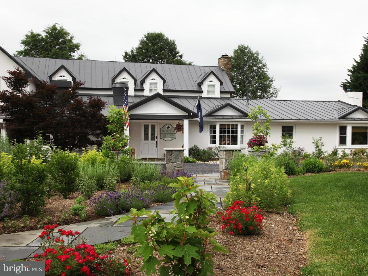 komerziell für Verkauf beim 12567 LEE HWY 12567 LEE HWY Washington, Virginia 22747 Vereinigte Staaten