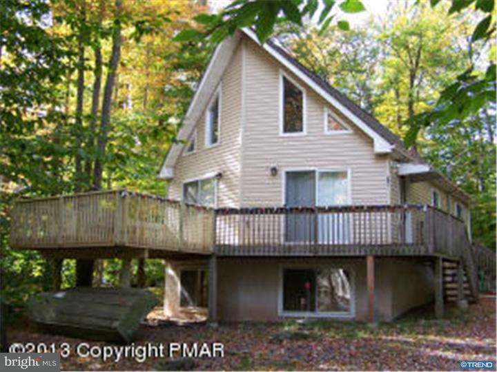 Single Family Home for Sale at 57 MINISINK Drive Pocono Lake, Pennsylvania 18347 United States