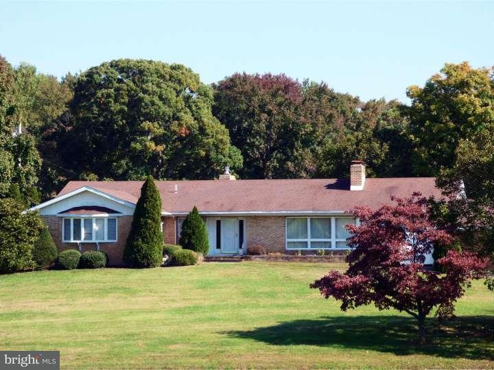 Farm for Sale at 271 PERKINTOWN Road Pedricktown, New Jersey 08067 United States