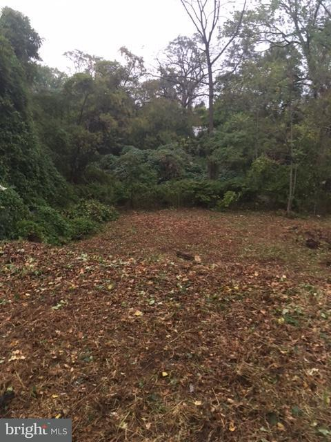 Land for Sale at 5514b Clay Pl NE Washington, District Of Columbia 20019 United States