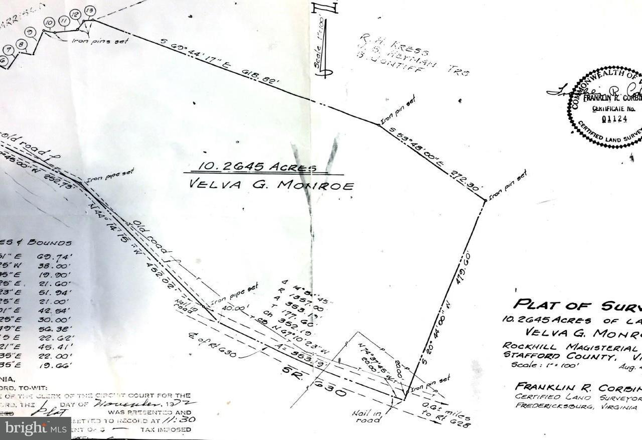 Additional photo for property listing at 205 Courthouse Road 205 Courthouse Road Stafford, Virginia 22554 Estados Unidos