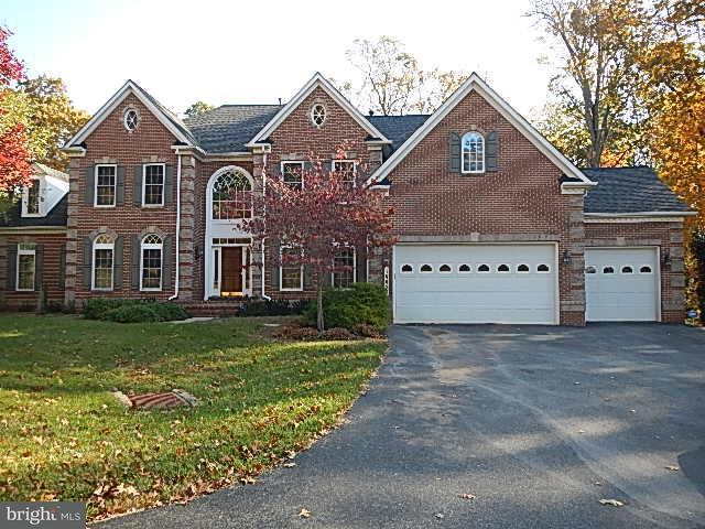 Single Family Home for Sale at 14423 TURKEY FOOT Road 14423 TURKEY FOOT Road Gaithersburg, Maryland 20878 United States