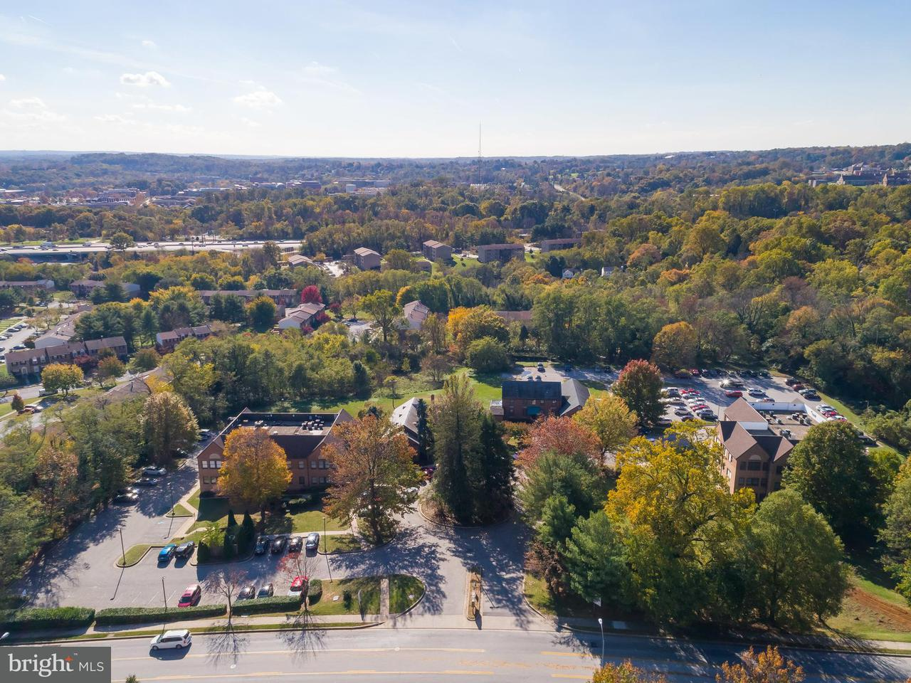 Land for Sale at MAIDEN CHOICE LANE MAIDEN CHOICE LANE Catonsville, Maryland 21228 United States