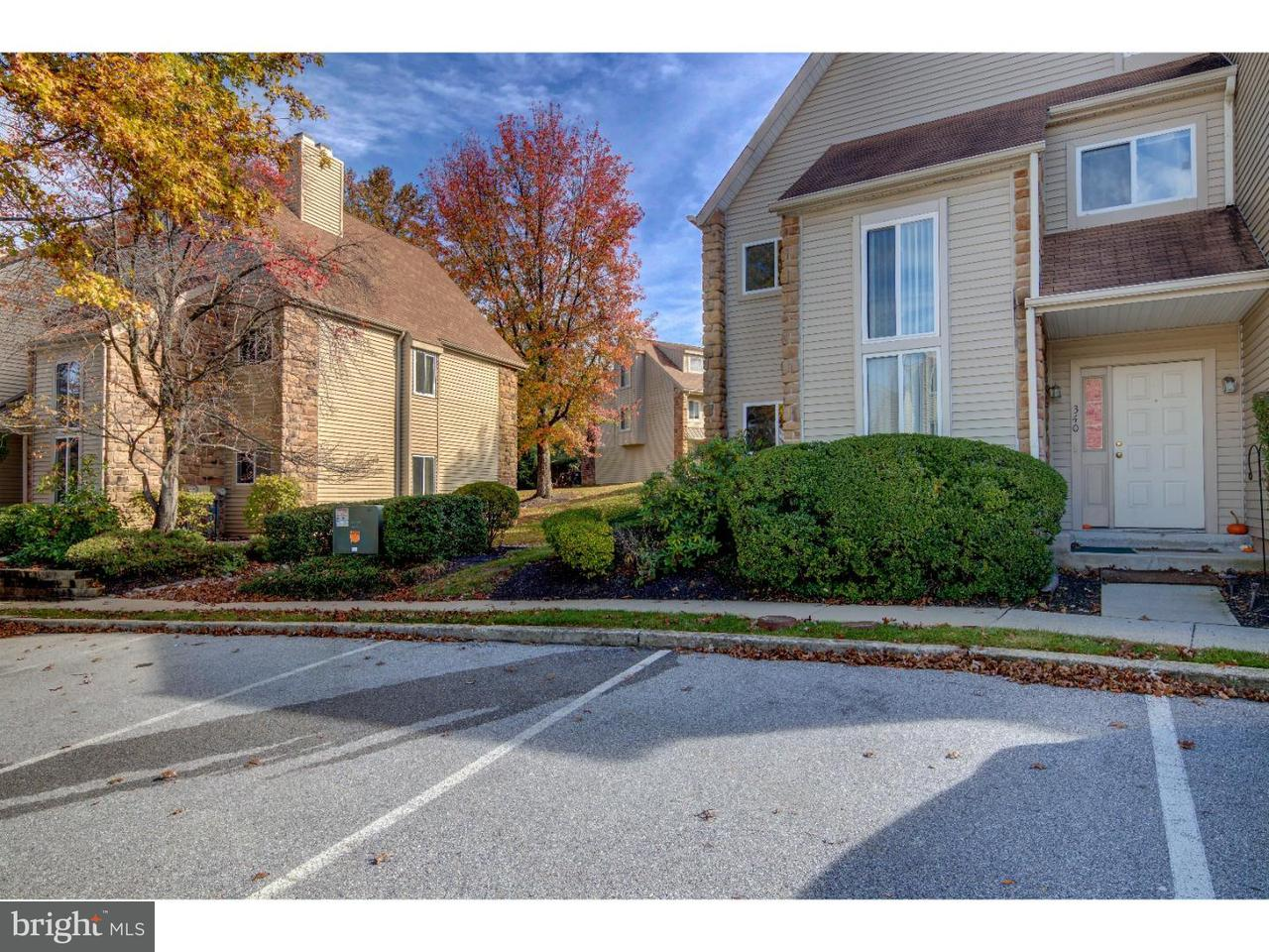 Condominium for Sale at 341 BRIGADE Court Chesterbrook, Pennsylvania 19087 United States