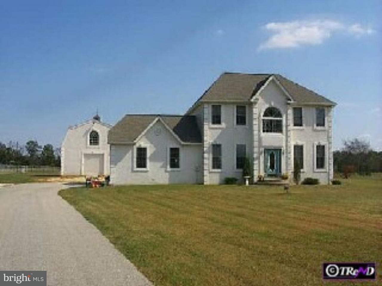 Maison unifamiliale pour l Vente à 330 S WHITE HORSE PIKE Cedar Brook, New Jersey 08037 États-Unis