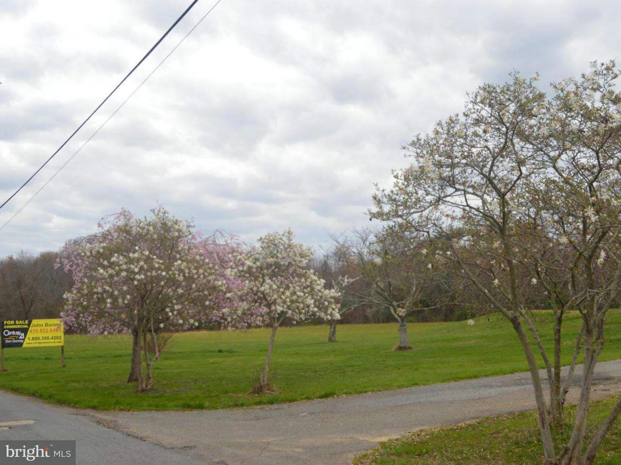 Land for Sale at 7960 MAX BLOBS PARK Road 7960 MAX BLOBS PARK Road Jessup, Maryland 20794 United States
