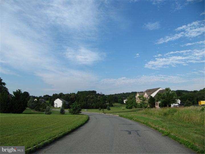 Частный односемейный дом для того Продажа на 276 COLORADO Drive Birdsboro, Пенсильвания 19508 Соединенные Штаты