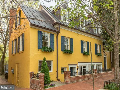 WASHINGTON, DC Real Estate Listings - MLS#DC10009502 For Sale