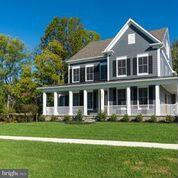 Single Family Home for Sale at 5701 ACHILLE Lane 5701 ACHILLE Lane Rockville, Maryland 20855 United States