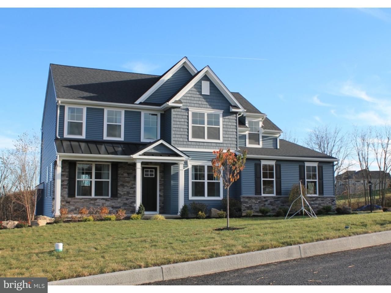 Single Family Home for Sale at 330 KEIM Road Boyertown, Pennsylvania 19512 United States