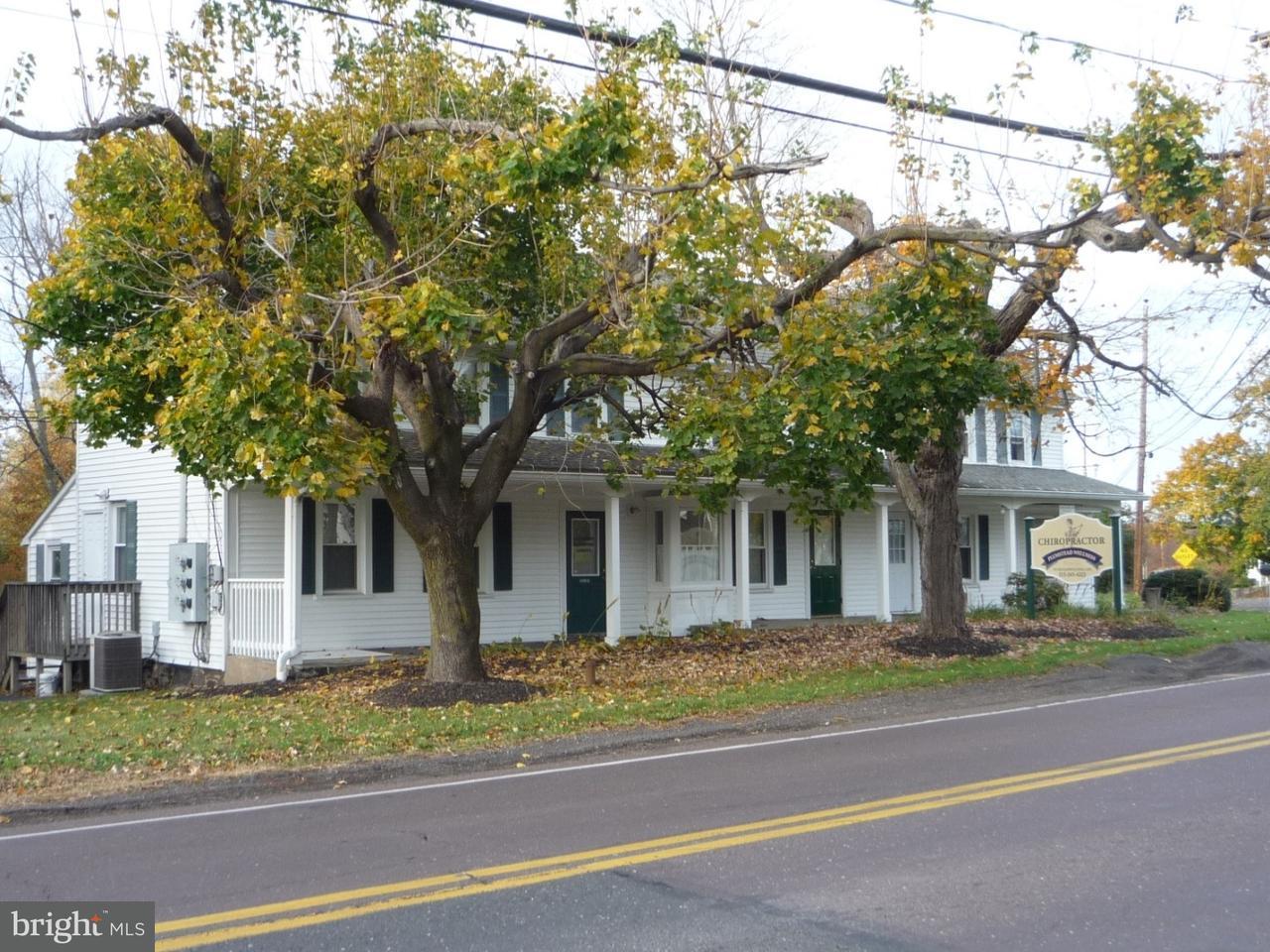 4295 POINT PLEASANT PIKE #2ND FL  Danboro, Pennsylvania 18916 United States