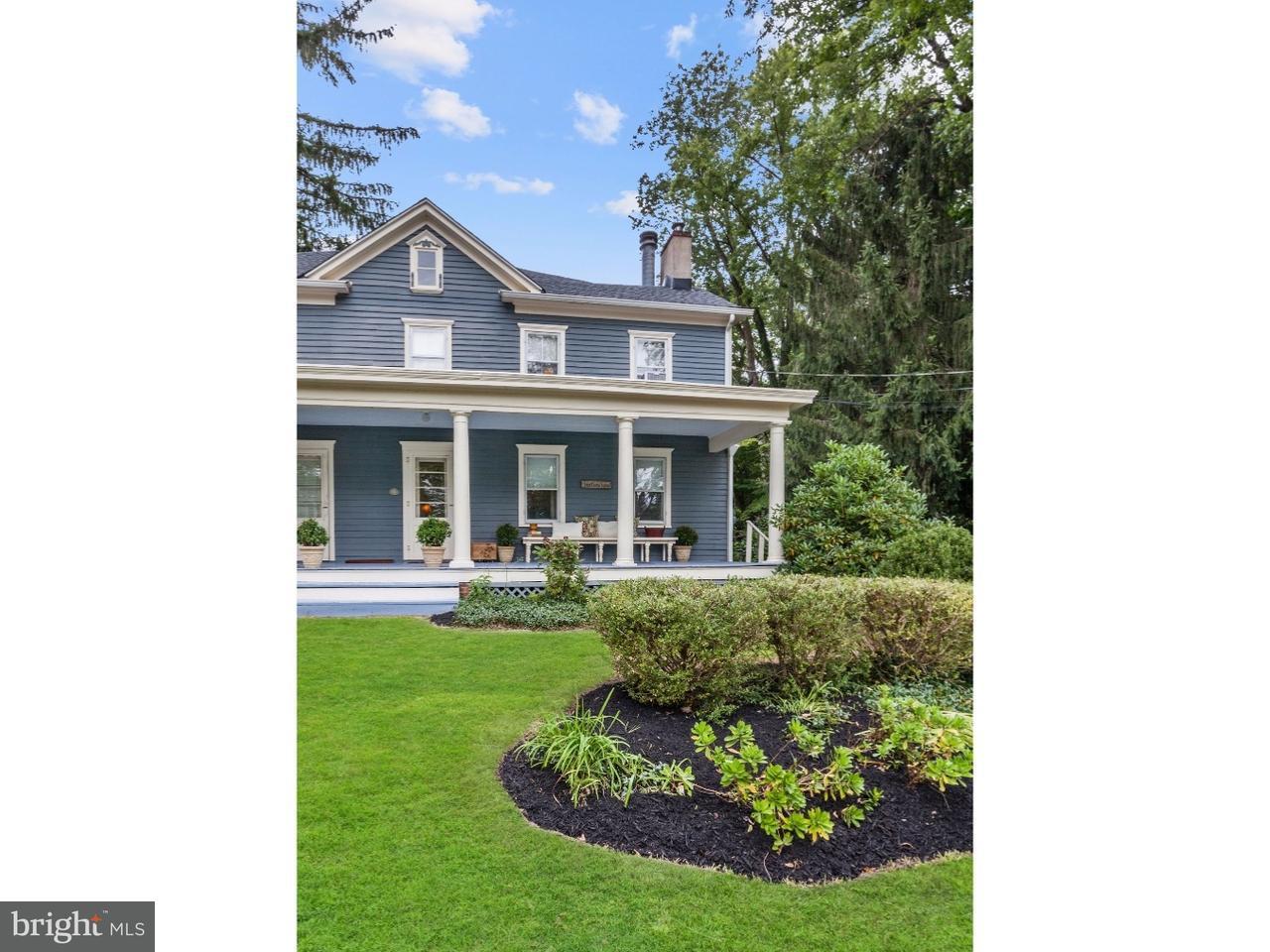 Casa unifamiliar adosada (Townhouse) por un Venta en 2897 MAIN Street Lawrenceville, Nueva Jersey 08648 Estados UnidosEn/Alrededor: Lawrence Township