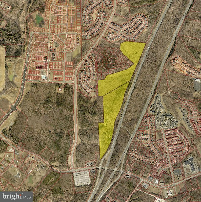 Land for Sale at WESTGATE WESTGATE Stafford, Virginia 22554 United States
