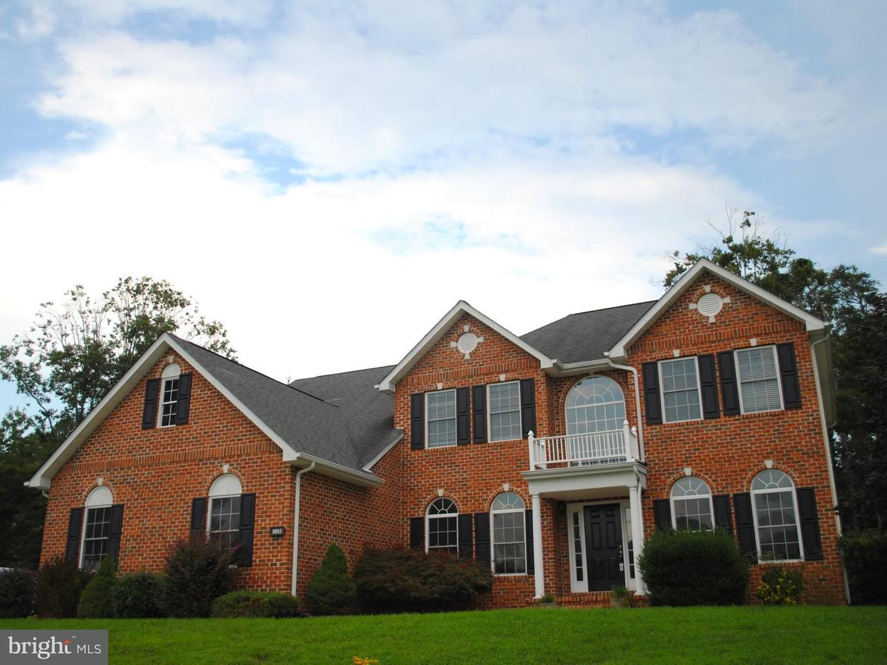 Single Family Home for Sale at 8911 GROTTO Court 8911 GROTTO Court Pomfret, Maryland 20675 United States