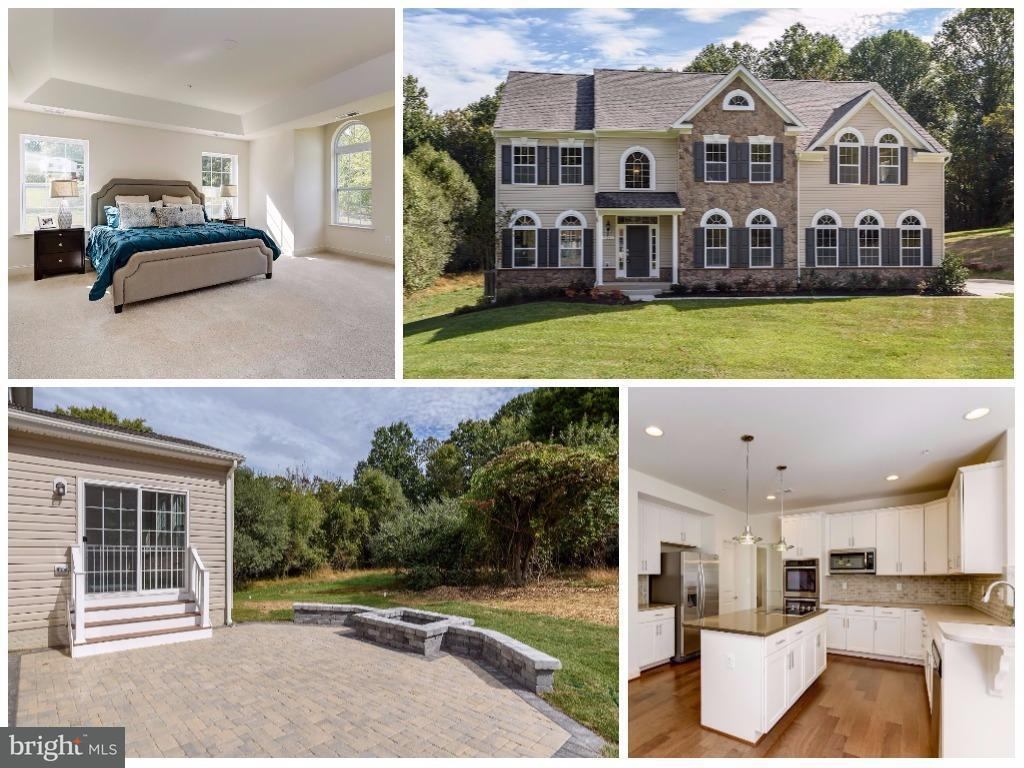 Single Family Home for Sale at 19201 CHANDLEE MILL Road 19201 CHANDLEE MILL Road Sandy Spring, Maryland 20860 United States