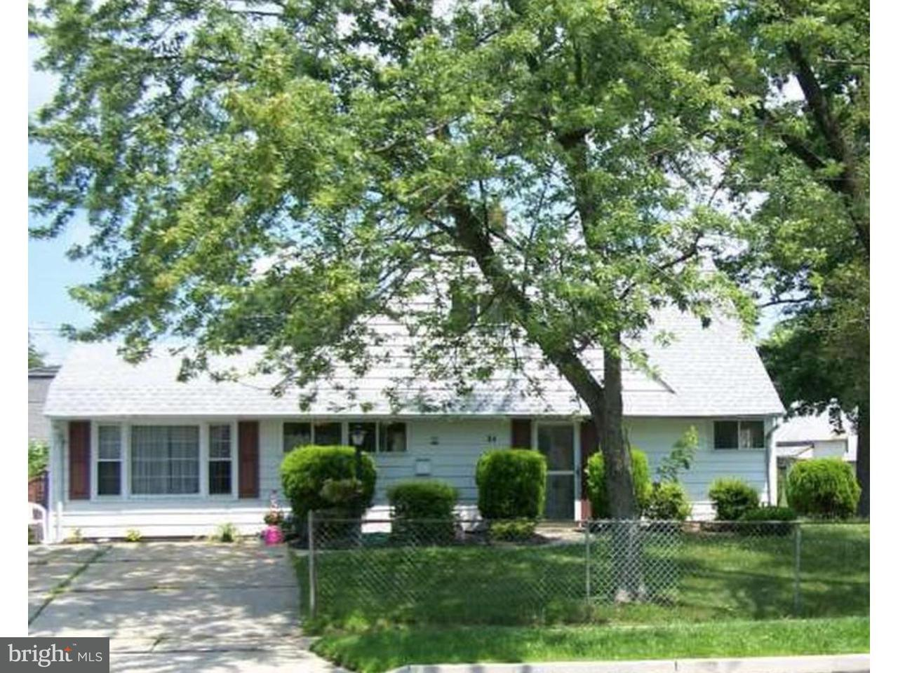 Single Family Home for Rent at 31 RED CEDAR Drive Levittown, Pennsylvania 19055 United States