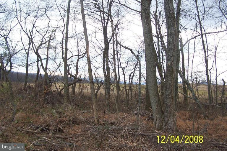 Land for Sale at Lot 1h Crossroads Road Mc Connellsburg, Pennsylvania 17233 United States
