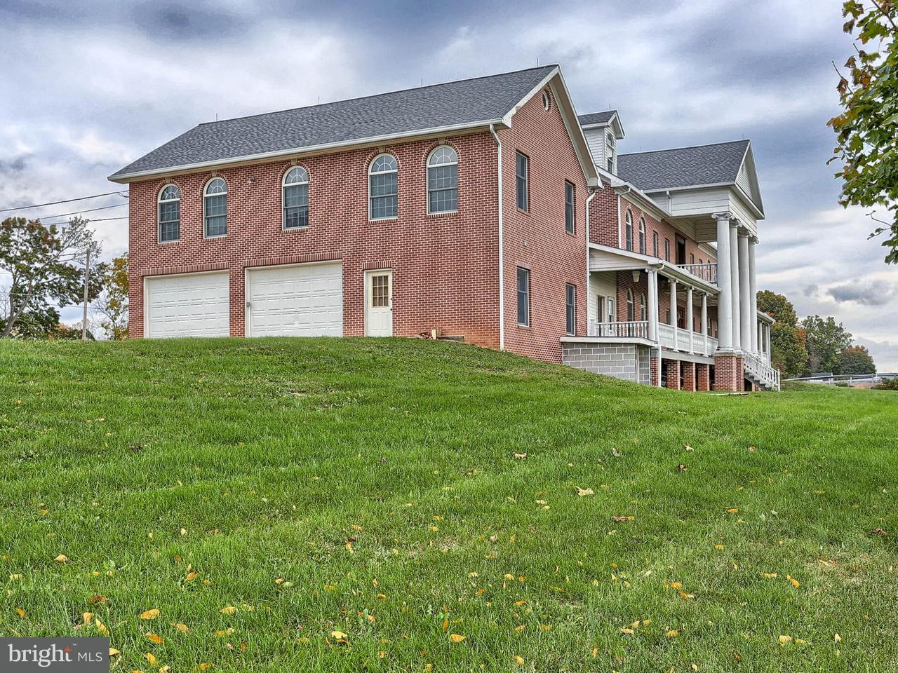 Additional photo for property listing at 7465 Angle Road 7465 Angle Road Chambersburg, Pennsylvania 17201 United States