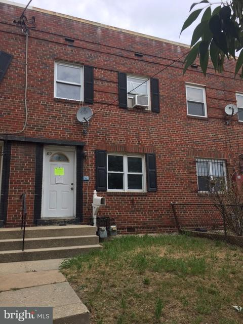 Single Family for Sale at 65 Q St SW Washington, District Of Columbia 20024 United States