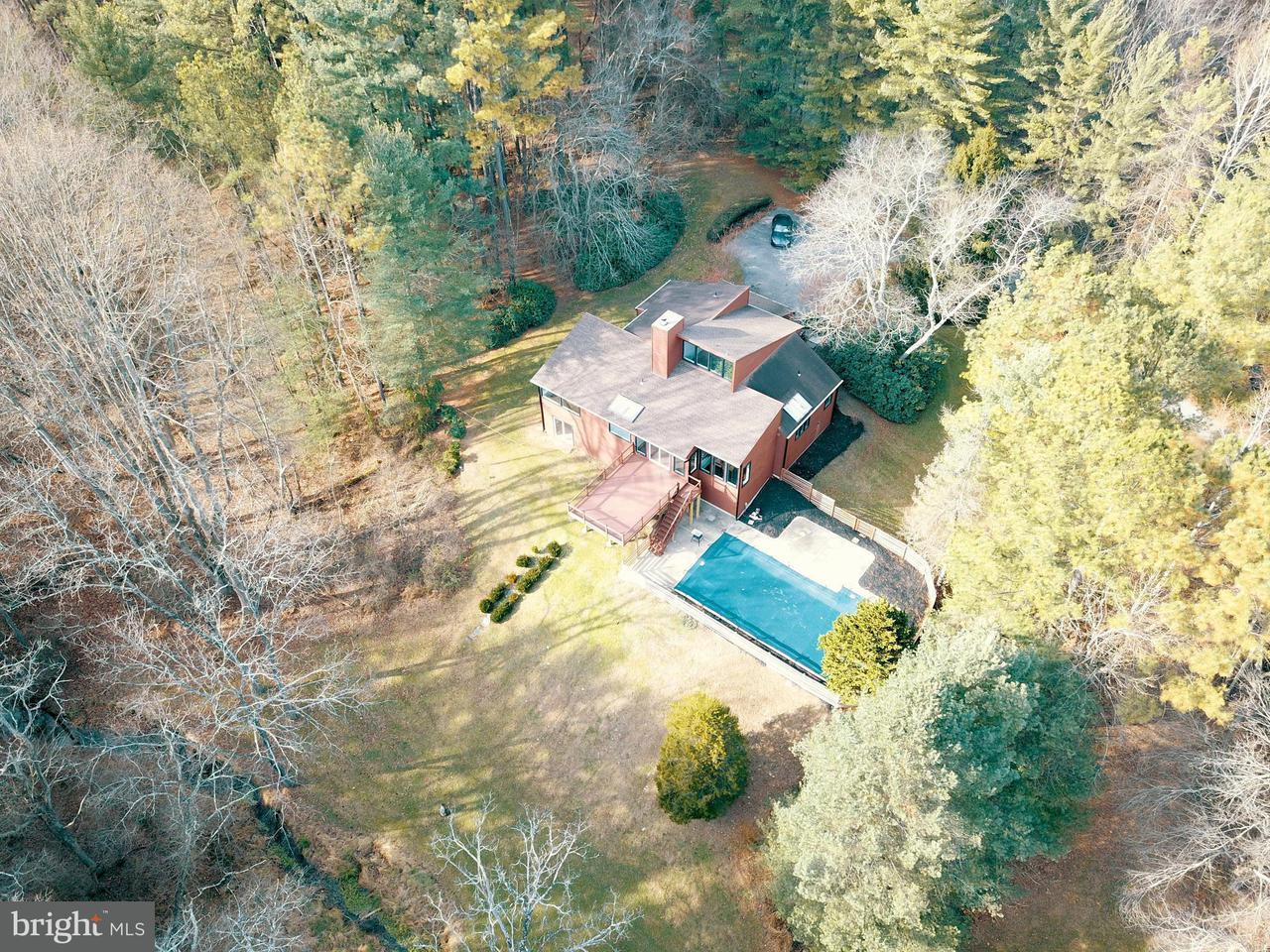 一戸建て のために 売買 アット 16304 FALLS Road 16304 FALLS Road Upperco, メリーランド 21155 アメリカ合衆国