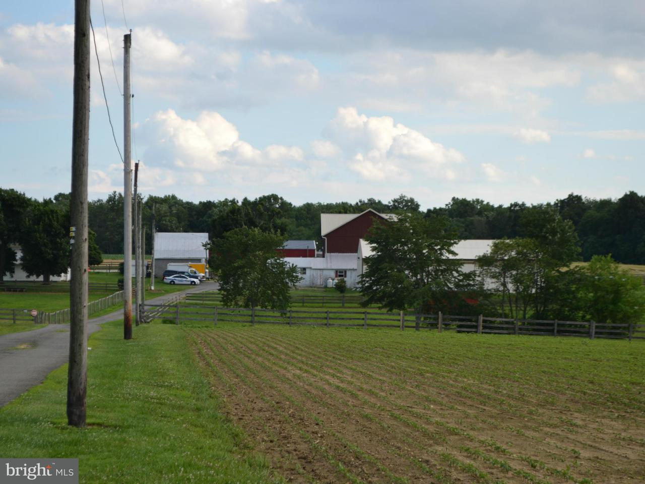 Farm for Sale at 360 Joseph Biggs Memorial Hwy 360 Joseph Biggs Memorial Hwy Rising Sun, Maryland 21911 United States