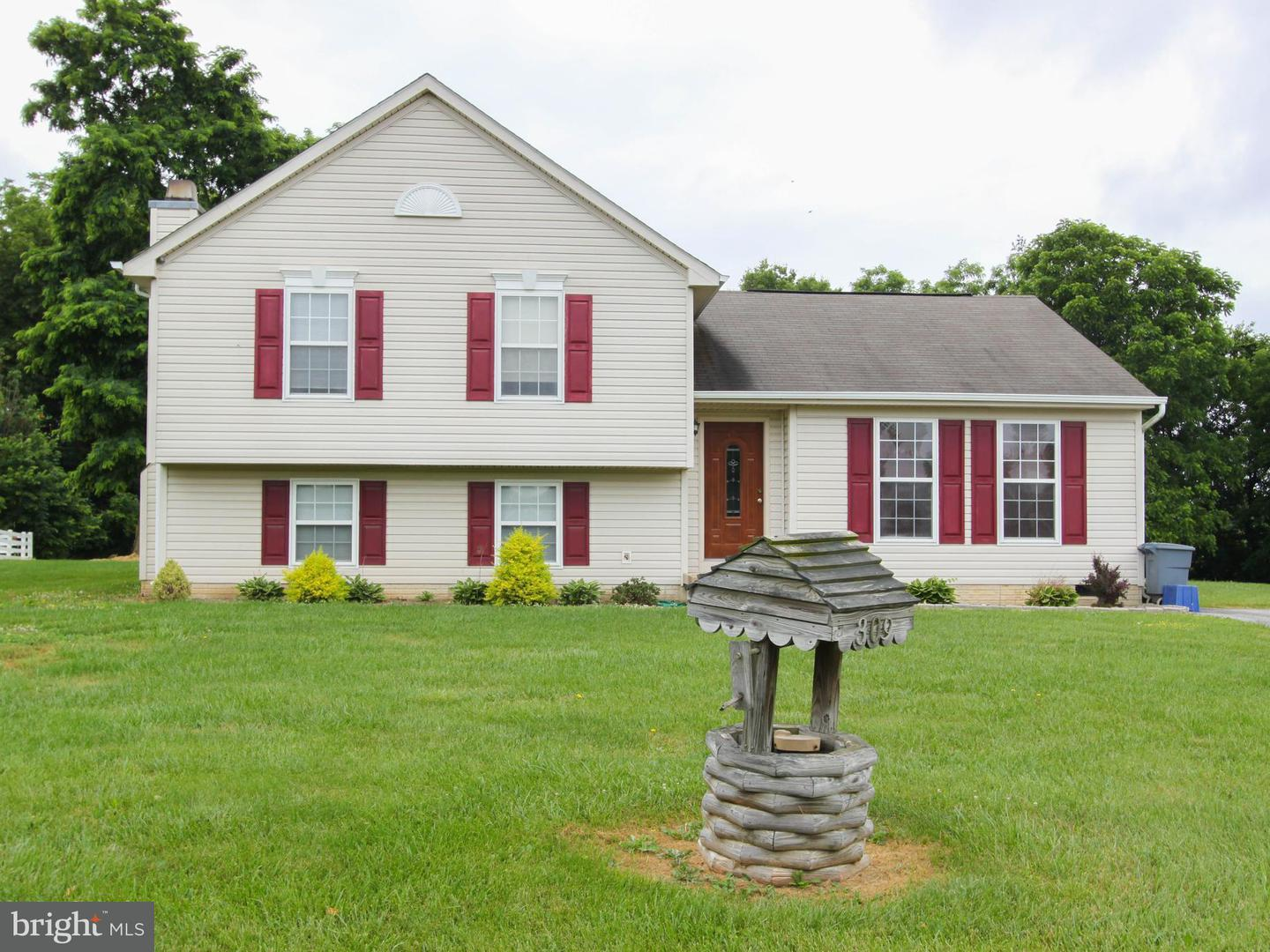 Other Residential for Rent at 309 Nansfield Harpers Ferry, West Virginia 25425 United States