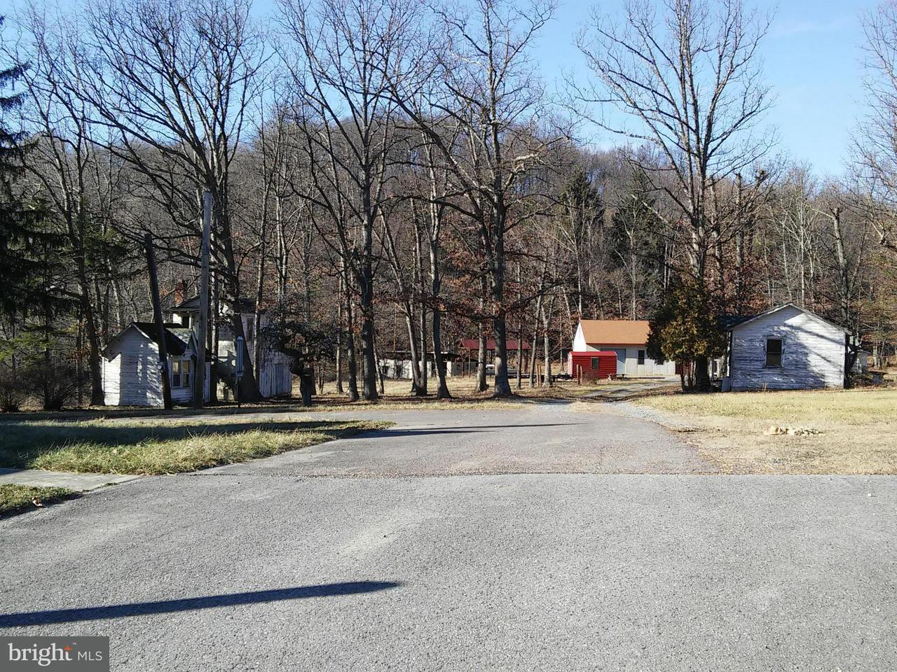 Additional photo for property listing at 12901 Sunset Orchard Rd  Cumberland, Maryland 21502 United States