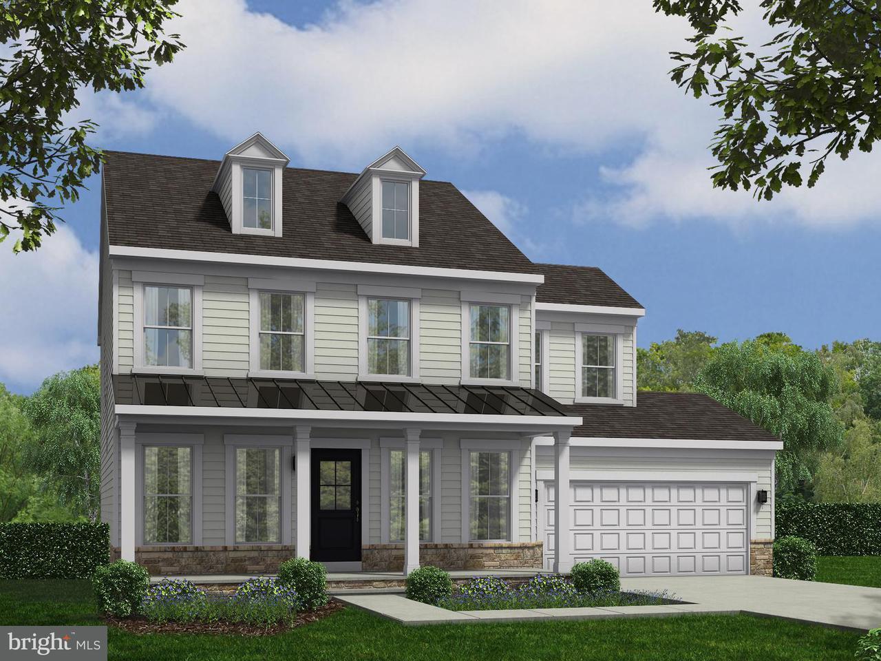 獨棟家庭住宅 為 出售 在 6540 JOUSTING Court 6540 JOUSTING Court Indian Head, 馬里蘭州 20640 美國
