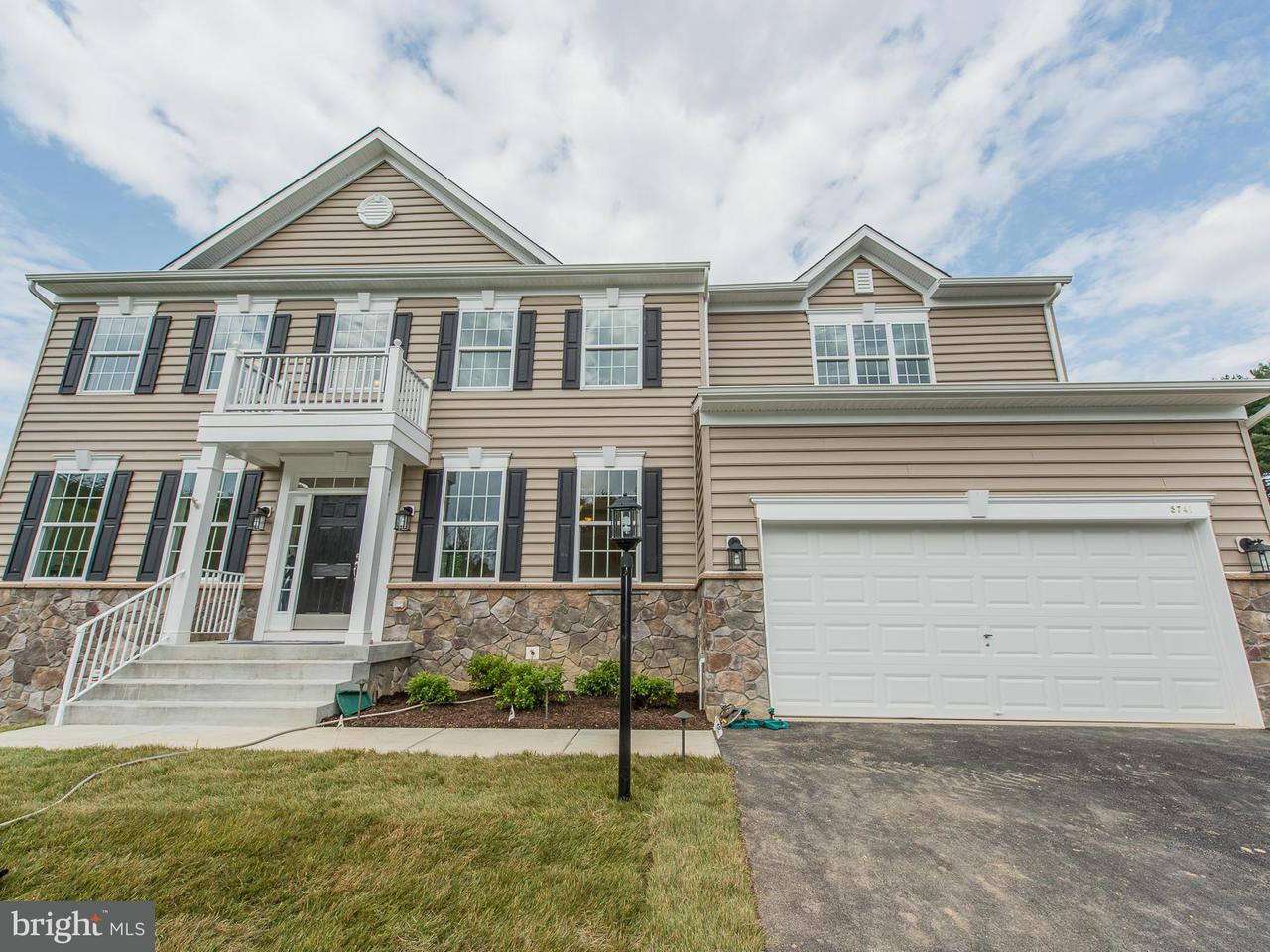 Single Family Home for Sale at 5741 LANDING Road 5741 LANDING Road Elkridge, Maryland 21075 United States
