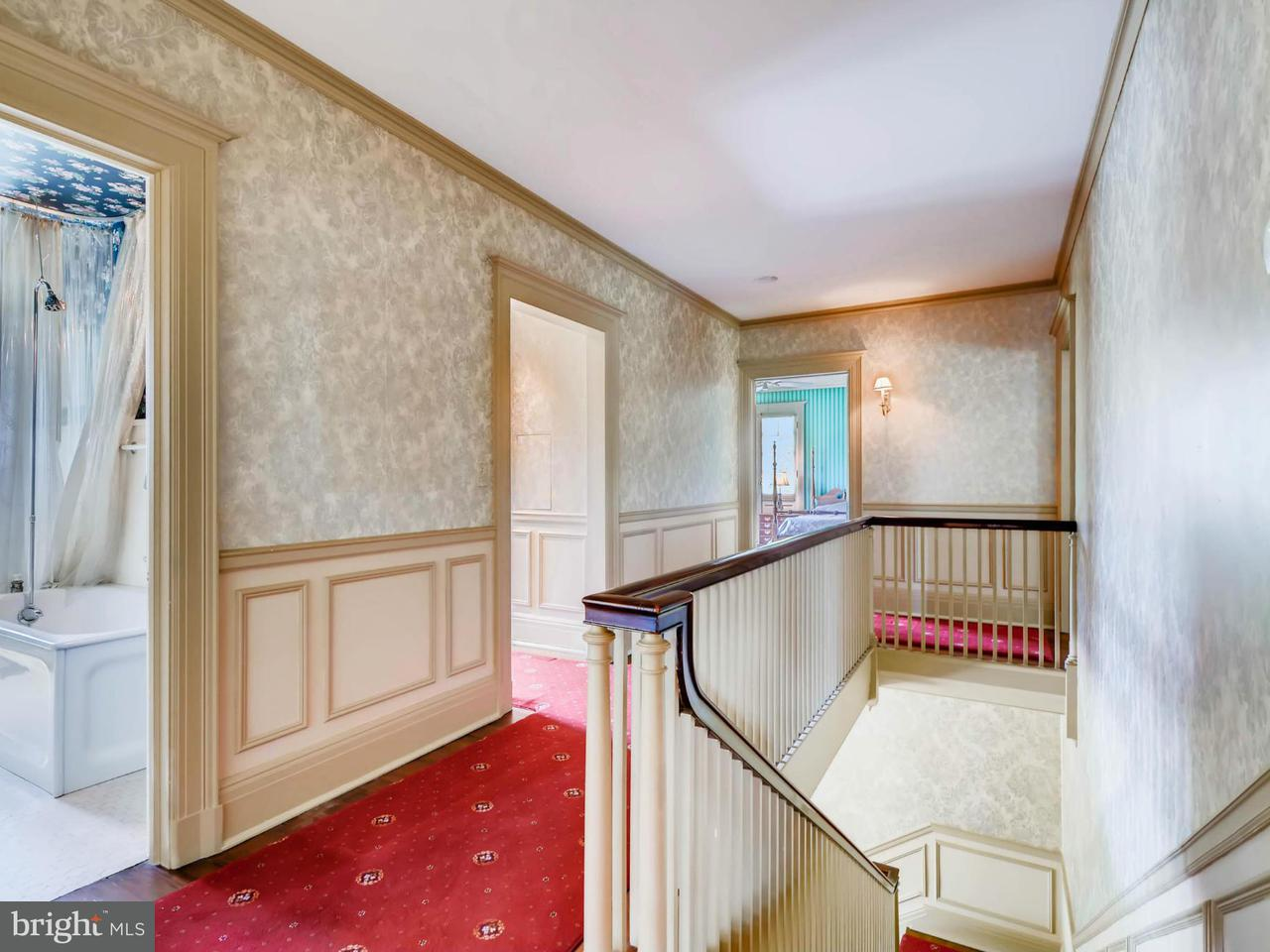 Additional photo for property listing at 100 OVERHILL Road 100 OVERHILL Road Baltimore, Maryland 21210 Verenigde Staten