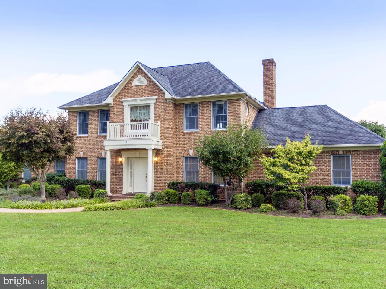 獨棟家庭住宅 為 出售 在 2072 SEVILLE Road 2072 SEVILLE Road Madison, 弗吉尼亞州 22727 美國