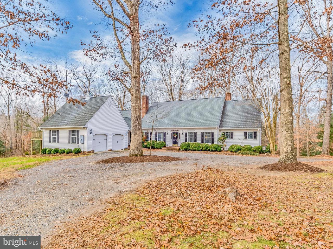 一戸建て のために 売買 アット 6835 Bonifant Place 6835 Bonifant Place Bryantown, メリーランド 20617 アメリカ合衆国