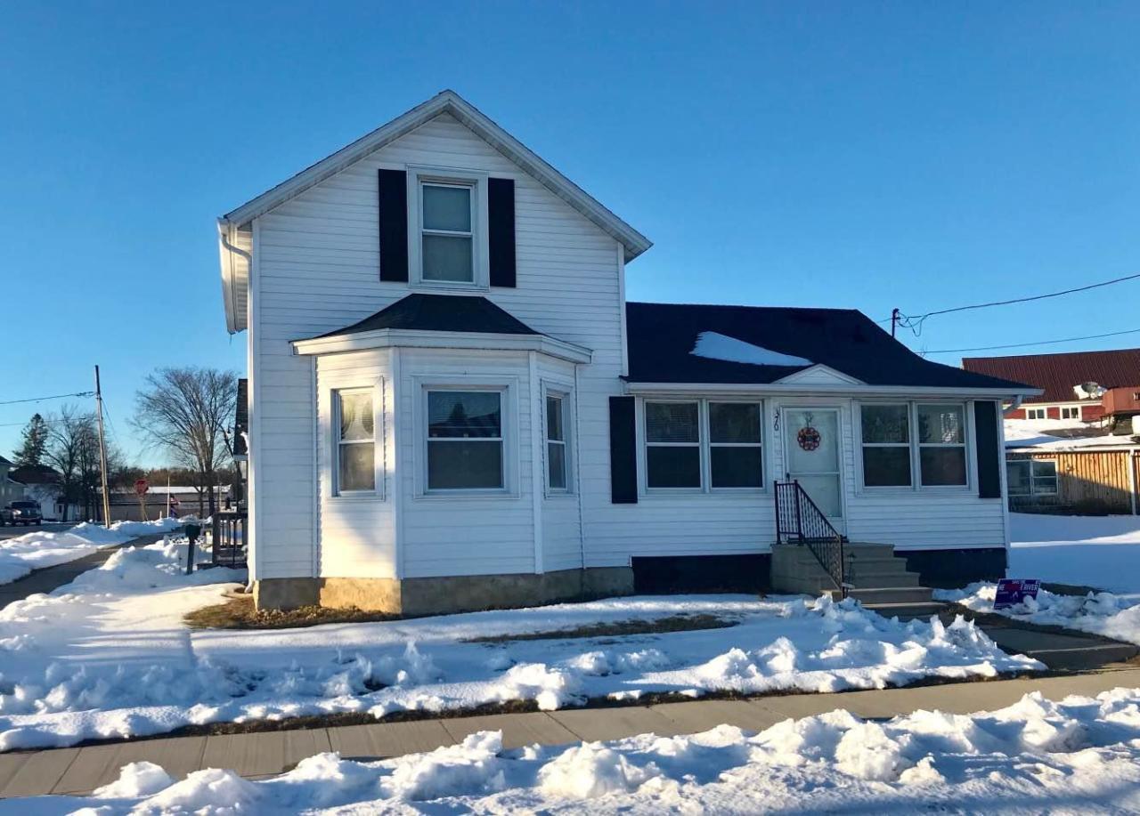 View Single-Family Home For Sale at 370 French ST, Peshtigo, WI