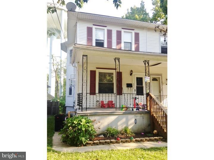 Townhouse for Rent at 60 VOLAN Street Merchantville, New Jersey 08109 United States