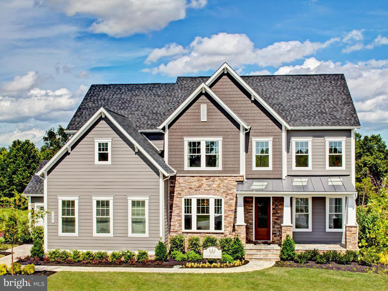 Single Family Home for Sale at AMESFIELD Place AMESFIELD Place Aldie, Virginia 20105 United States
