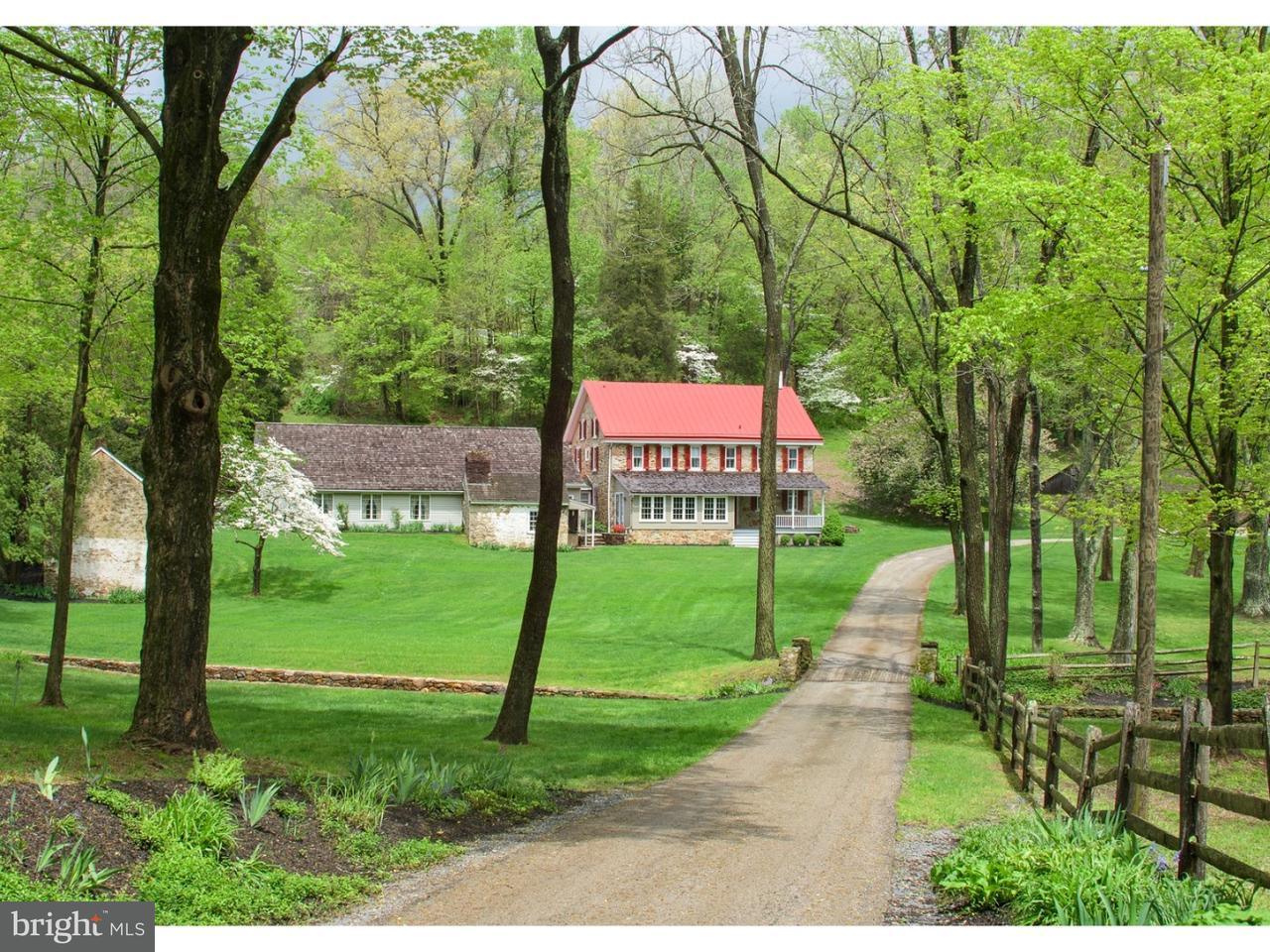 Additional photo for property listing at 1881 ART SCHOOL Road  Chester Springs, Pennsylvania 19425 Estados Unidos