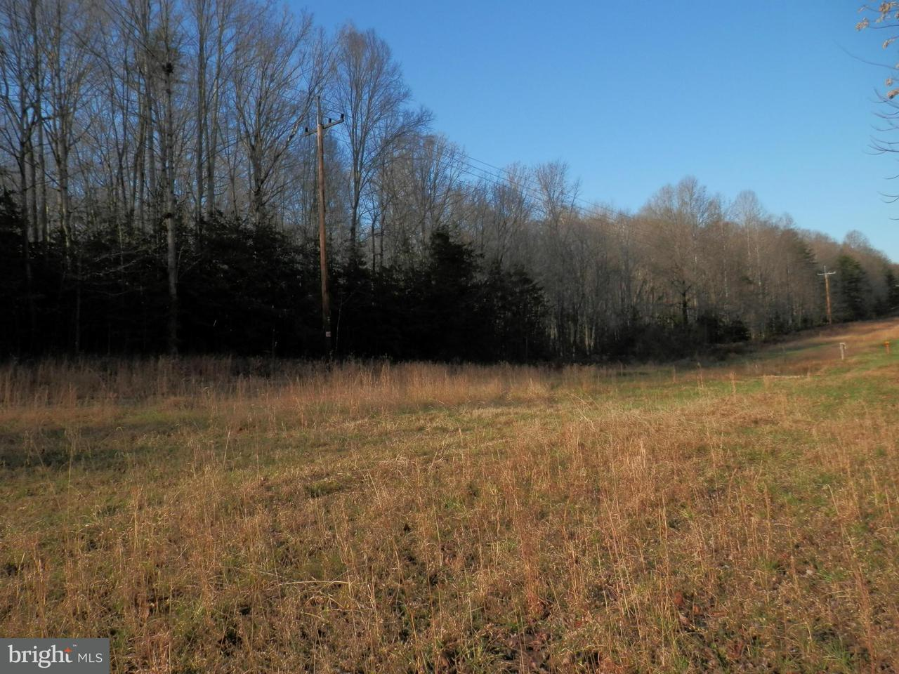 Land for Sale at Jeb Stuart Dr Rhoadesville, Virginia 22542 United States