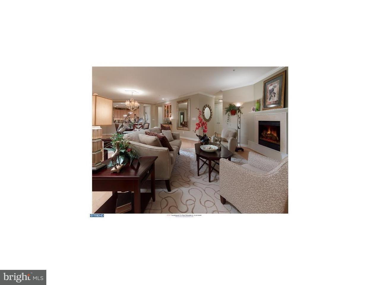 Частный односемейный дом для того Продажа на 1106 MERIDIAN BLVD Warrington, Пенсильвания 18976 Соединенные Штаты