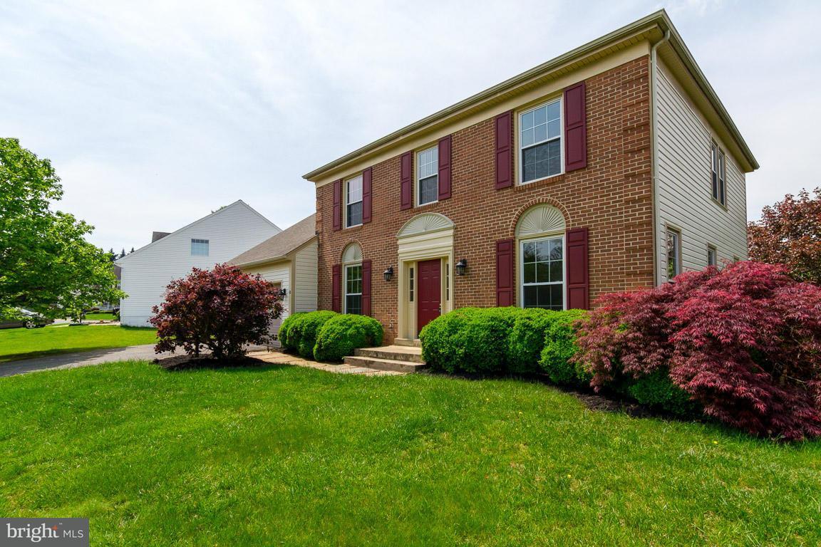 獨棟家庭住宅 為 出售 在 18 ARBOR Lane 18 ARBOR Lane Stafford, 弗吉尼亞州 22554 美國