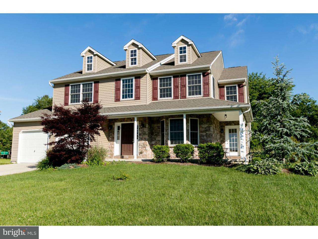 独户住宅 为 出租 在 5 CARDINAL Lane Winslow, 新泽西州 08081 美国