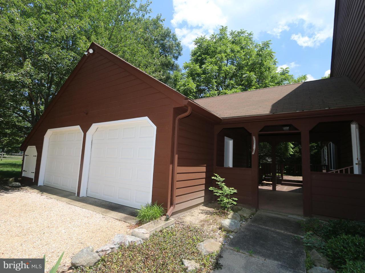 Частный односемейный дом для того Продажа на 46509 Millstone Landing Road 46509 Millstone Landing Road Lexington Park, Мэриленд 20653 Соединенные Штаты