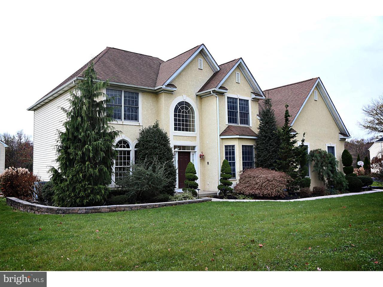Maison unifamiliale pour l à louer à 2514 EBERHARDT Road Quakertown, Pennsylvanie 18951 États-Unis