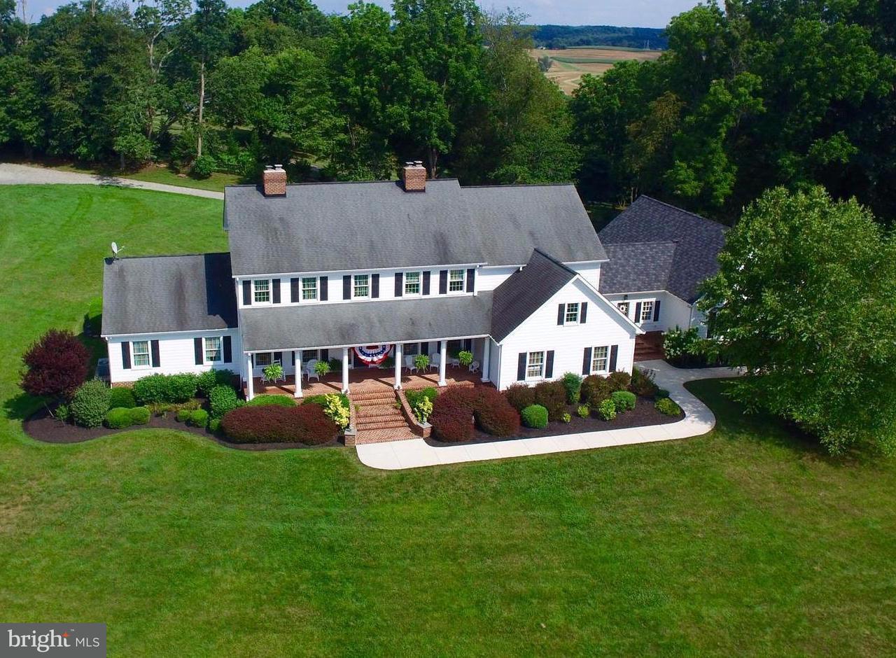 Fazenda / Quinta para Venda às 4611 FAWN GROVE Road 4611 FAWN GROVE Road Pylesville, Maryland 21132 Estados Unidos