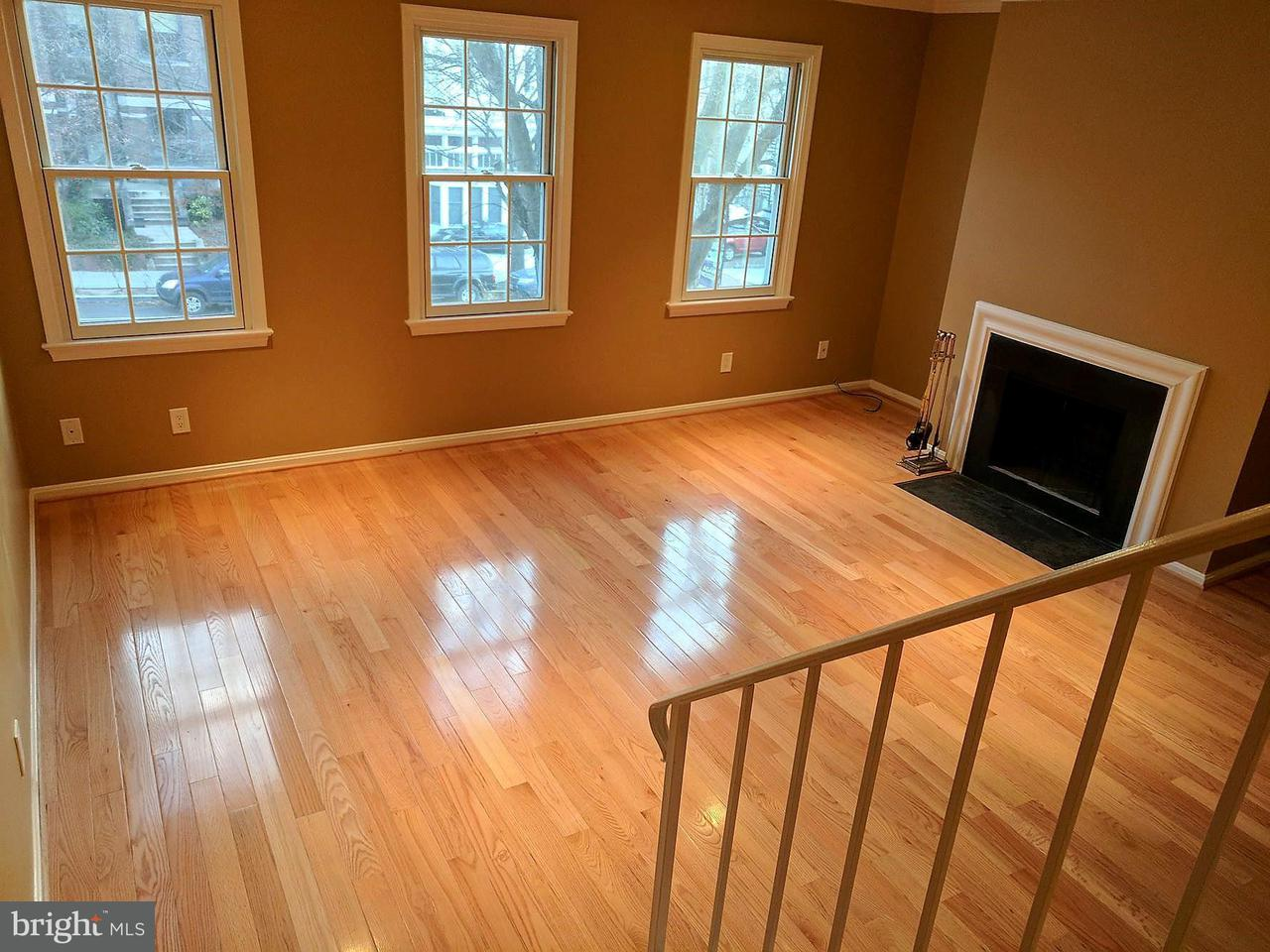 Additional photo for property listing at 1953 Calvert St NW #d  Washington, District Of Columbia 20009 United States